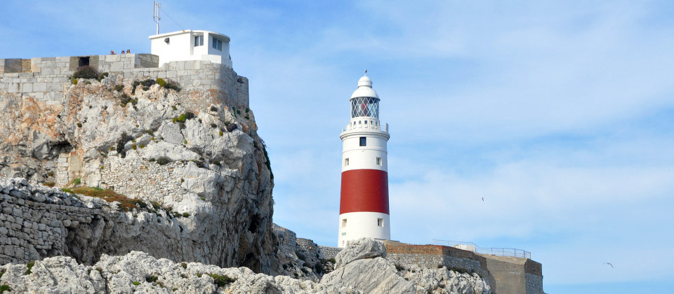 Gibraltar Customs Clearance